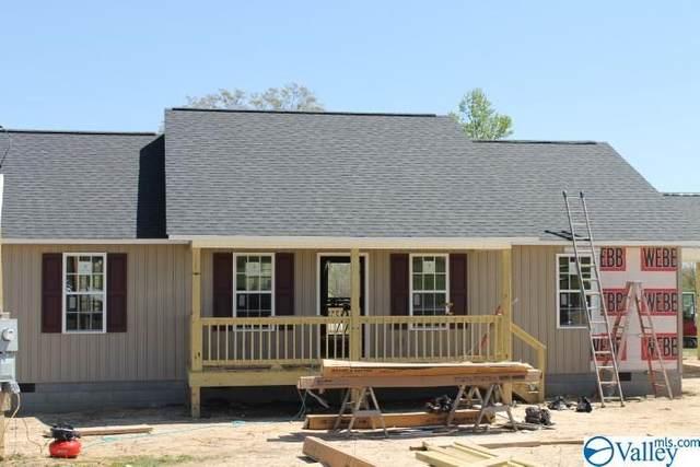 173 Green Road, Fort Payne, AL 35968 (MLS #1140662) :: Weiss Lake Alabama Real Estate