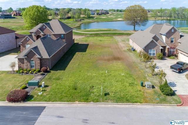 23611 Piney Creek Drive, Athens, AL 35613 (MLS #1140698) :: RE/MAX Distinctive | Lowrey Team