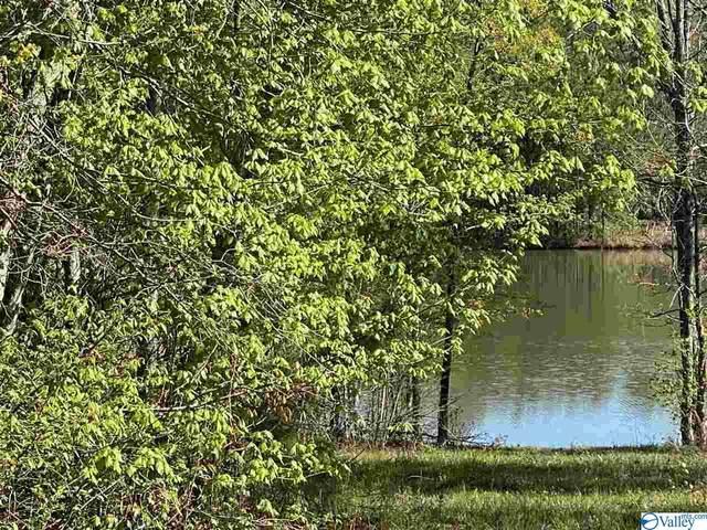 00 Azalea Trail, Centre, AL 35960 (MLS #1140807) :: Weiss Lake Alabama Real Estate