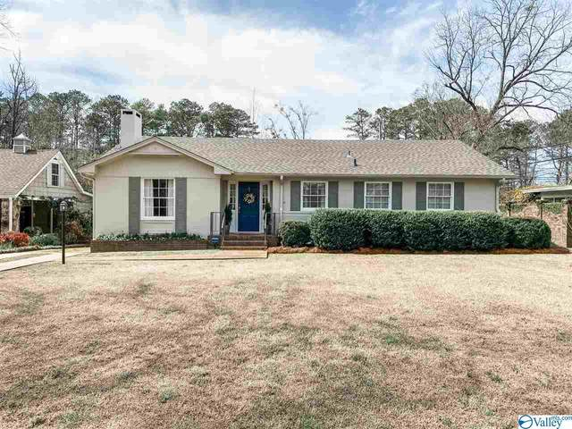 262 Sunnydale Road, Gadsden, AL 35901 (MLS #1141044) :: Revolved Realty Madison