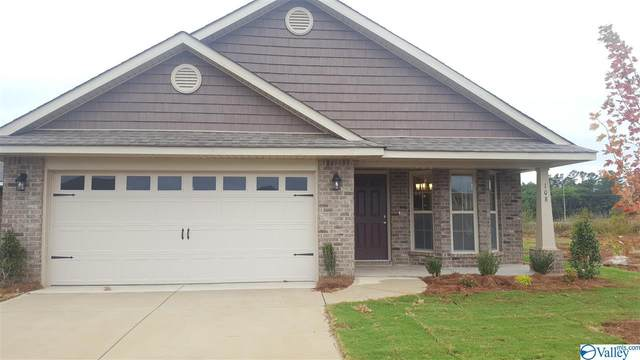 124 Sorrelweed Drive, Madison, AL 35756 (MLS #1141070) :: The Pugh Group RE/MAX Alliance