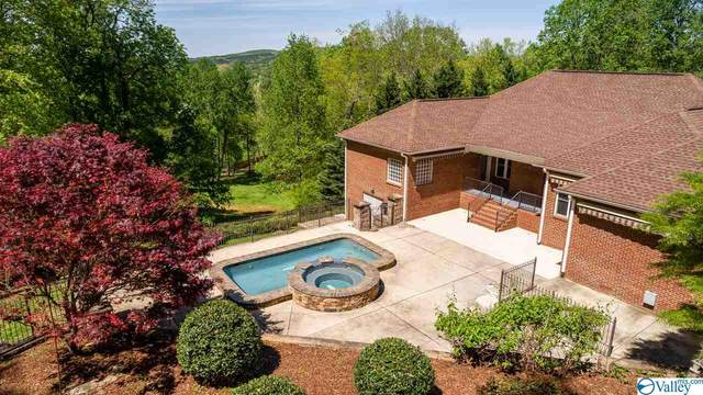 117 Anna Kathryn Drive, Gurley, AL 35748 (MLS #1141332) :: Coldwell Banker of the Valley