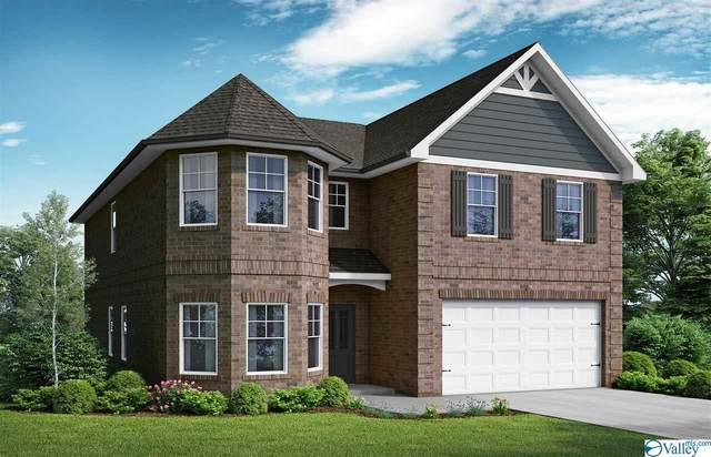 3205 Southfield Lane, Huntsville, AL 35805 (MLS #1141423) :: Capstone Realty