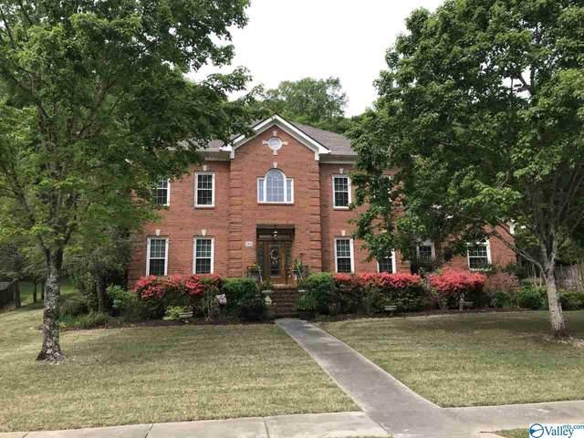 2406 Preston Ridge Drive, Brownsboro, AL 35741 (MLS #1141655) :: Capstone Realty