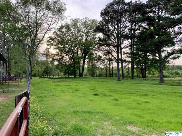 398 A Jimmy Fisk Road A, Hazel Green, AL 35750 (MLS #1142719) :: Legend Realty