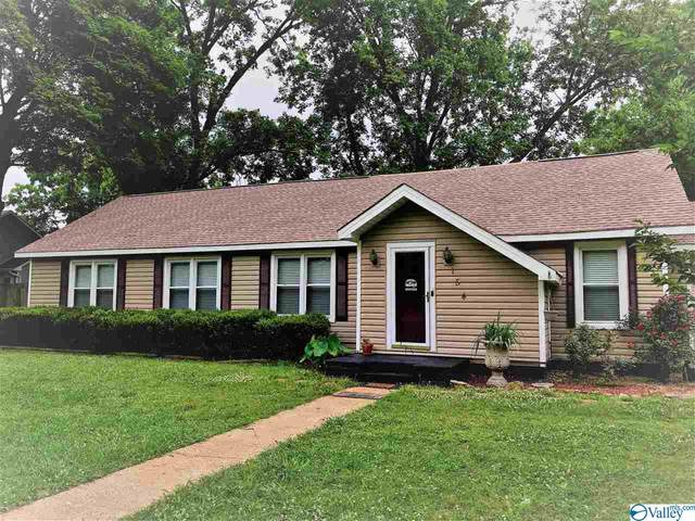 154 College Avenue, New Hope, AL 35760 (MLS #1142812) :: RE/MAX Distinctive | Lowrey Team
