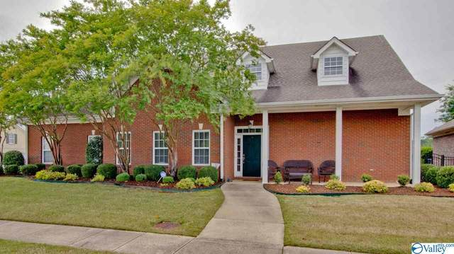 3210 Peninsula Circle, Hampton Cove, AL 35763 (MLS #1143155) :: RE/MAX Distinctive | Lowrey Team