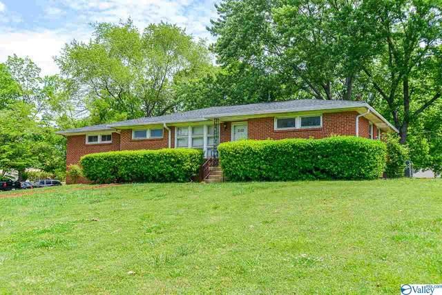 2110 Dogwood Lane, Huntsville, AL 35810 (MLS #1143302) :: RE/MAX Distinctive | Lowrey Team