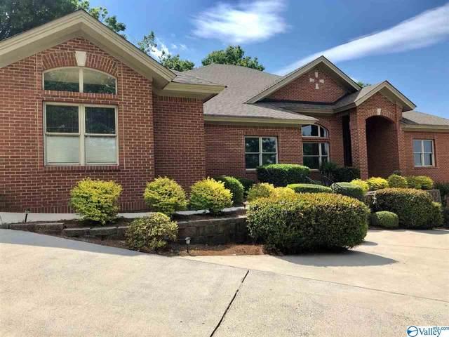 4511 Old Farm Circle, Huntsville, AL 35802 (MLS #1143357) :: Amanda Howard Sotheby's International Realty