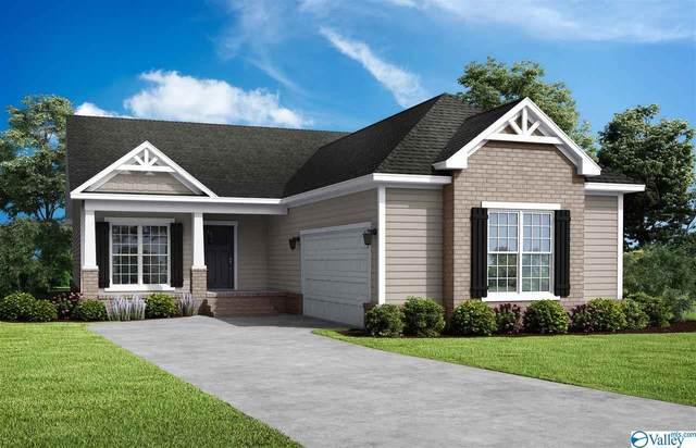 7072 Meadow Way Lane, Owens Cross Roads, AL 35763 (MLS #1143446) :: MarMac Real Estate
