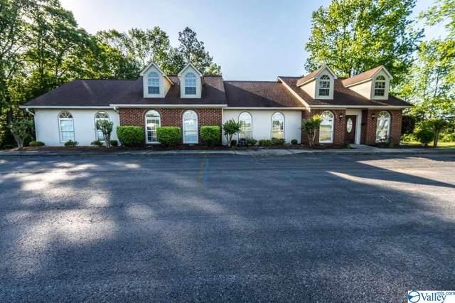 24593 Sylvania Avenue, Sylvania, AL 35988 (MLS #1143698) :: Rebecca Lowrey Group