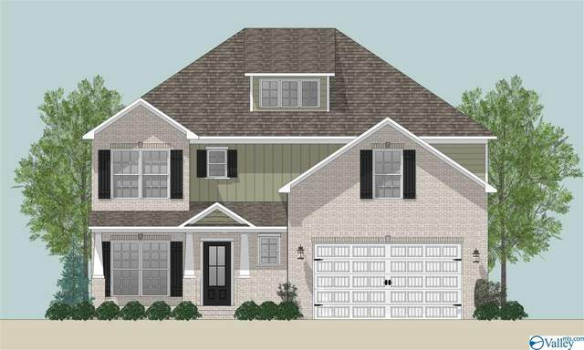 165 Huntsmen Lane, Harvest, AL 35749 (MLS #1143938) :: Legend Realty