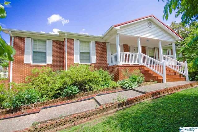 1814 Riverview Circle, Scottsboro, AL 35769 (MLS #1143953) :: RE/MAX Distinctive | Lowrey Team