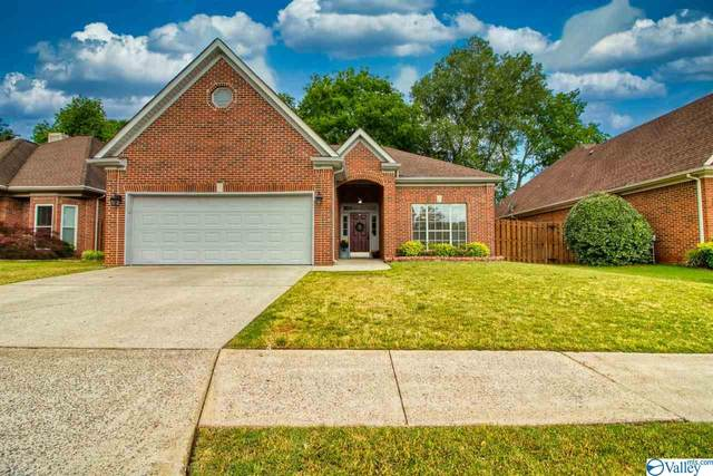 492 Sussex Drive, Huntsville, AL 35824 (MLS #1143959) :: Capstone Realty