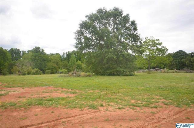 1904 NW Peach Orchard Road, Hartselle, AL 35640 (MLS #1144000) :: MarMac Real Estate