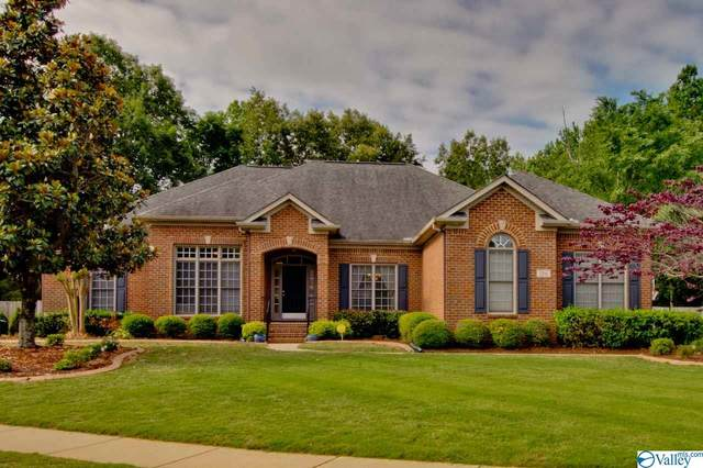 156 Redcliffe Drive, Huntsville, AL 35806 (MLS #1144027) :: Amanda Howard Sotheby's International Realty