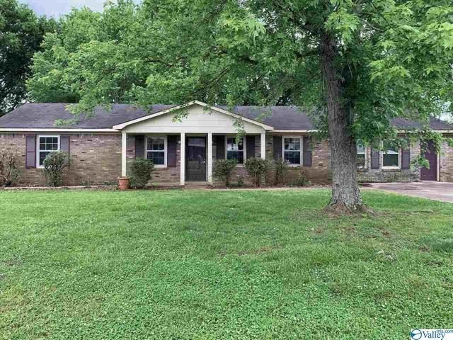 224 Peabody Road, Meridianville, AL 35759 (MLS #1144122) :: Revolved Realty Madison