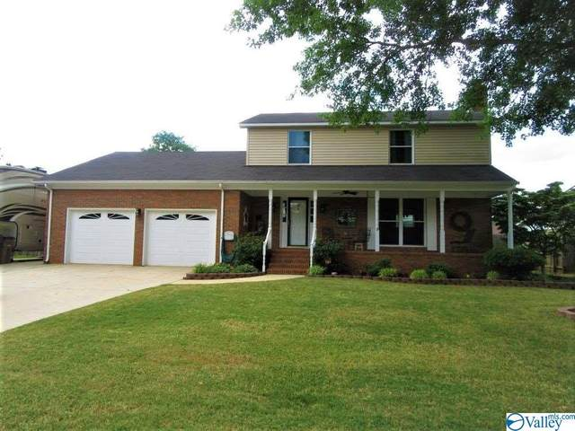 2232 Essex Drive, Decatur, AL 35603 (MLS #1144185) :: RE/MAX Distinctive | Lowrey Team
