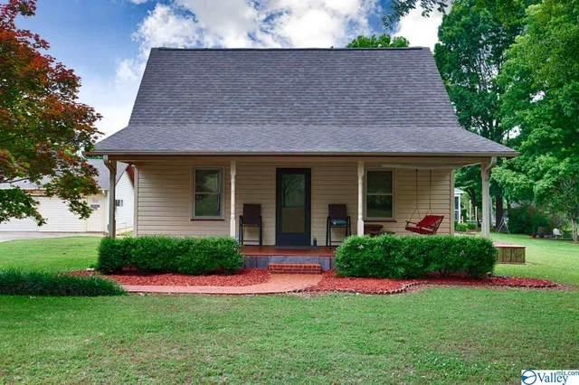 11059 Douglas Drive, Athens, AL 35611 (MLS #1144273) :: MarMac Real Estate