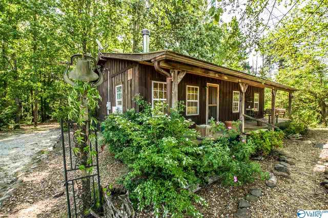 500 County Road 761, Cedar Bluff, AL 35959 (MLS #1144325) :: Capstone Realty