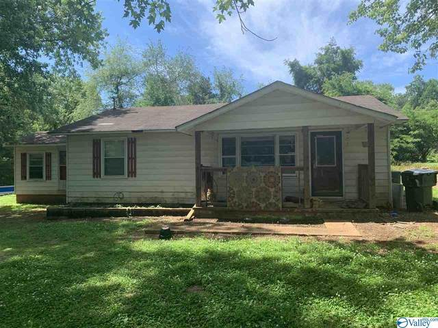 126 Little Lones Road, Huntsville, AL 35811 (MLS #1144326) :: Capstone Realty