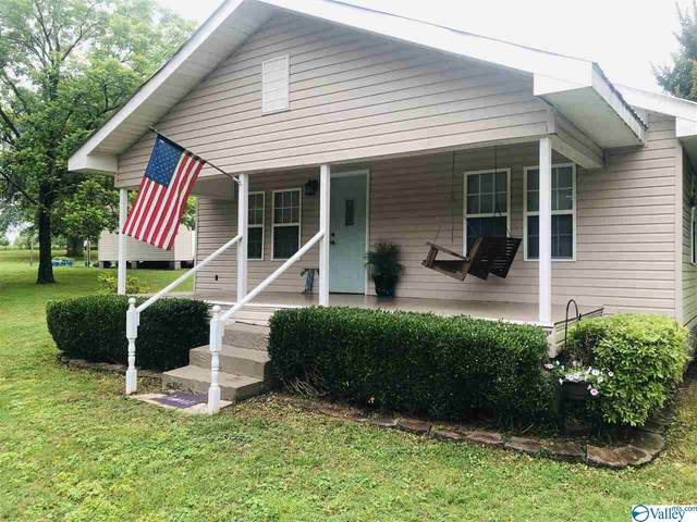 9208 Pleasant Grove Road, Albertville, AL 35950 (MLS #1144409) :: Capstone Realty