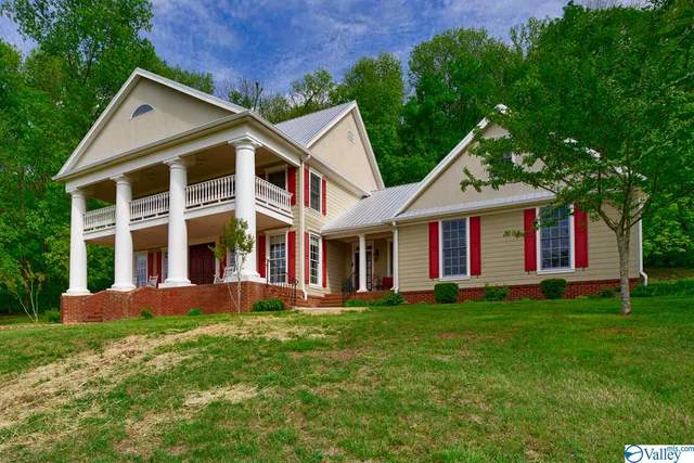 121 Meeting House Road, Ardmore, TN 38449 (MLS #1144414) :: Amanda Howard Sotheby's International Realty