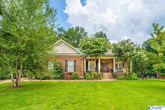 24512 Oak Drive, Elkmont, AL 35620 (MLS #1144497) :: Revolved Realty Madison