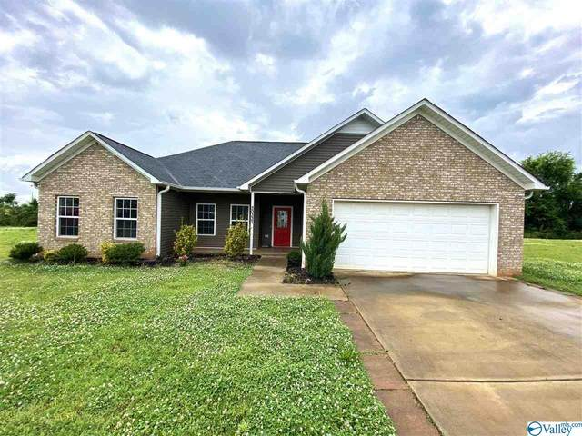 30337 Daniel Drive, Harvest, AL 35749 (MLS #1144525) :: The Pugh Group RE/MAX Alliance