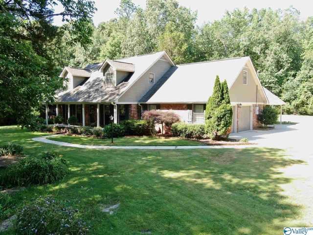 1201 SW Vestavia Drive, Decatur, AL 35603 (MLS #1144565) :: Amanda Howard Sotheby's International Realty