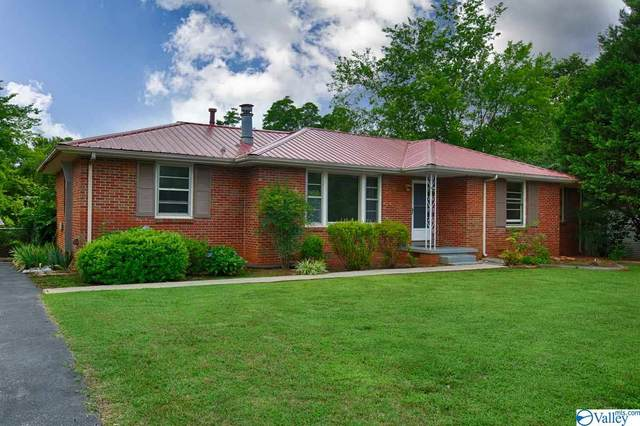 4019 Mcclain Lane, Huntsville, AL 35810 (MLS #1144617) :: Legend Realty