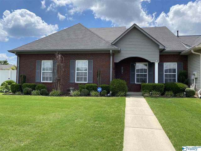2317 Randolph Street, Decatur, AL 35603 (MLS #1144655) :: Revolved Realty Madison