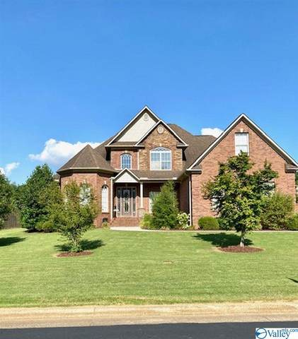 18796 South Haven, Athens, AL 35613 (MLS #1144795) :: Revolved Realty Madison
