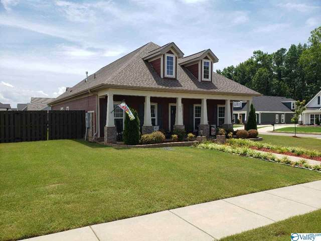 131 Cragen Lane, Madison, AL 35756 (MLS #1145517) :: Legend Realty