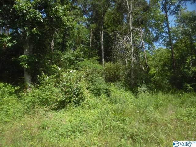 0 Highway 227, Guntersville, AL 35976 (MLS #1145585) :: Amanda Howard Sotheby's International Realty