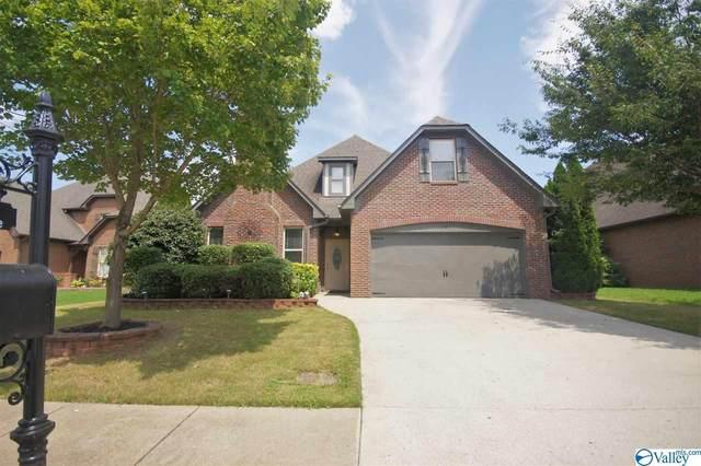 107 Arbor Hill Lane, Huntsville, AL 35824 (MLS #1145623) :: Amanda Howard Sotheby's International Realty