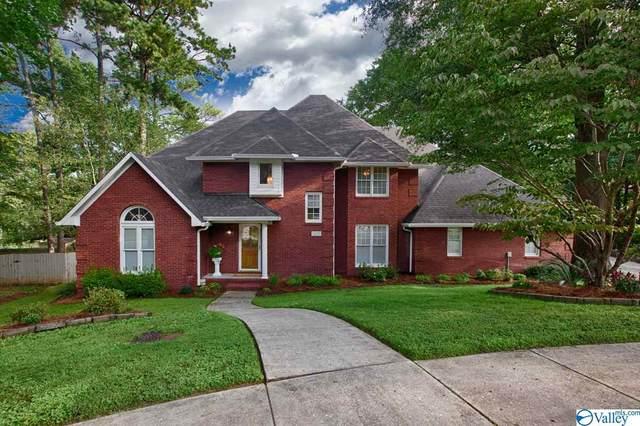 1202 Shadow Ridge Drive, Huntsville, AL 35803 (MLS #1145678) :: The Pugh Group RE/MAX Alliance