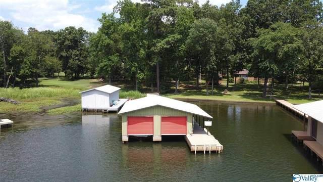 724 Campground Circle, Scottsboro, AL 35769 (MLS #1145819) :: Legend Realty