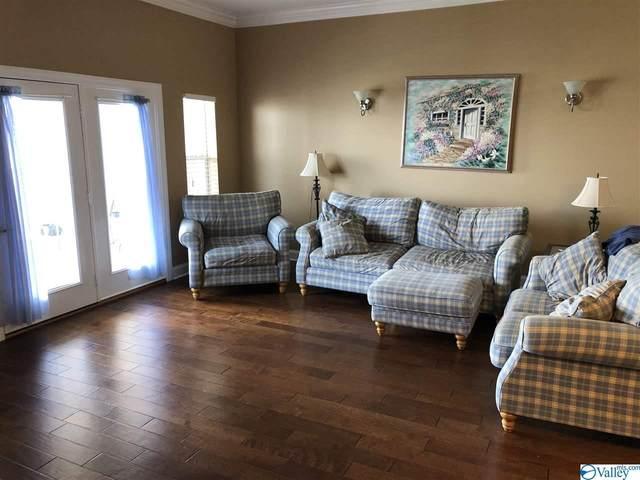 6122 Bay Hill Village, Athens, AL 35611 (MLS #1145837) :: MarMac Real Estate