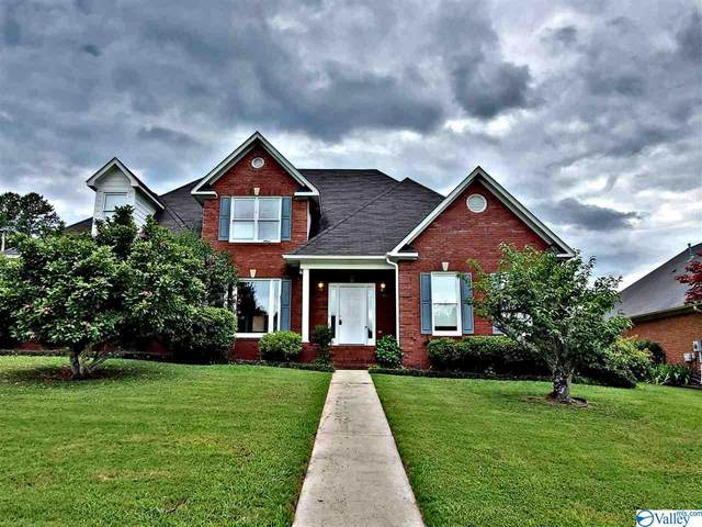 3301 Loggers Place, Decatur, AL 35603 (MLS #1146016) :: Amanda Howard Sotheby's International Realty