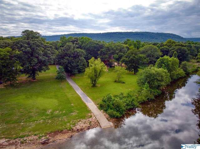 County Road 766, Cedar Bluff, AL 35959 (MLS #1146050) :: RE/MAX Distinctive | Lowrey Team