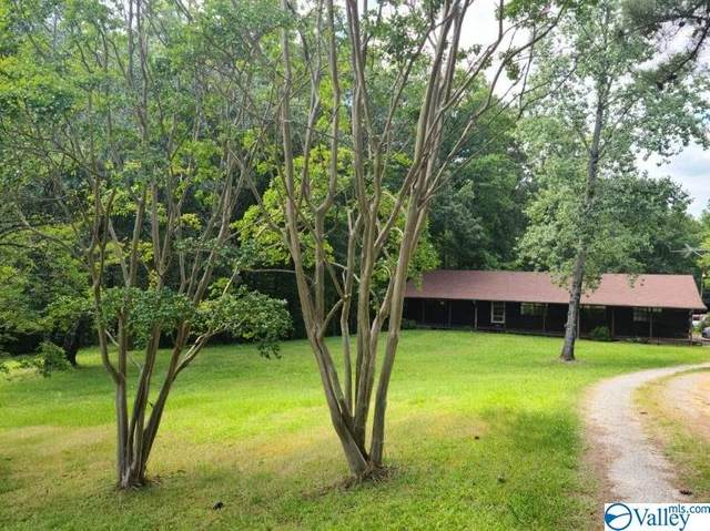 17511 Us Highway 278, Double Springs, AL 35553 (MLS #1146105) :: Amanda Howard Sotheby's International Realty