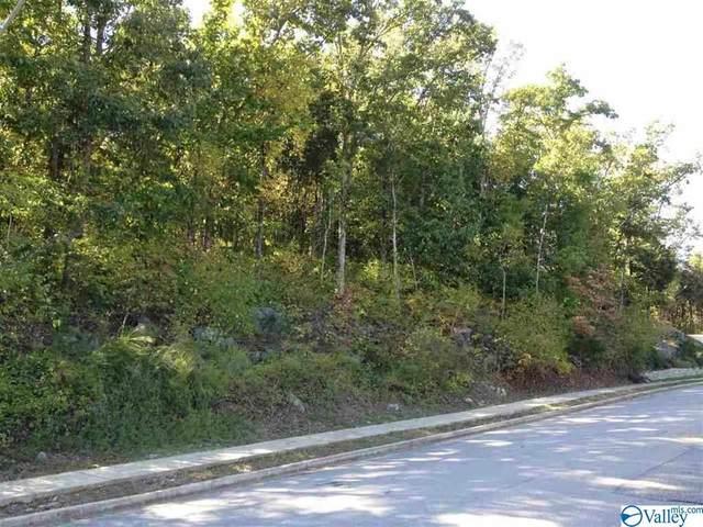 2414 Woodhurst Drive, Huntsville, AL 35803 (MLS #1146190) :: RE/MAX Unlimited