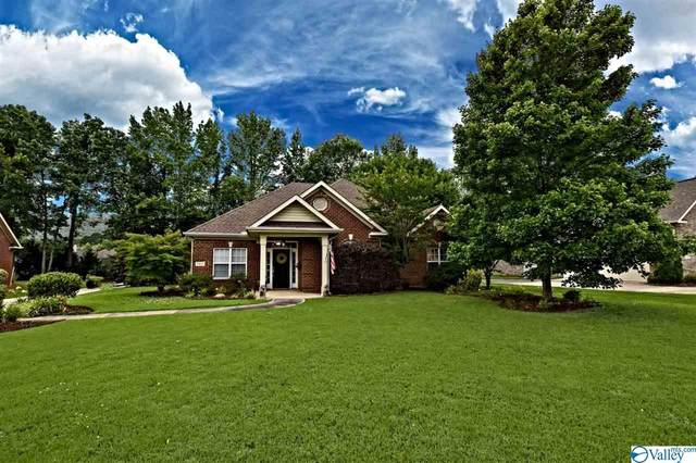 7102 SE Jacks Creek Lane, Owens Cross Roads, AL 35763 (MLS #1146388) :: Amanda Howard Sotheby's International Realty