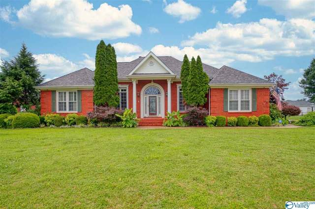 210 Darsey Court, Meridianville, AL 35759 (MLS #1146426) :: Coldwell Banker of the Valley