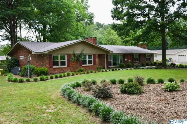 301 Dogwood Drive, Boaz, AL 35957 (MLS #1146445) :: Legend Realty