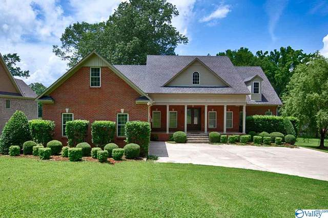 13185 Saint Andrews Drive, Athens, AL 35611 (MLS #1146712) :: Legend Realty