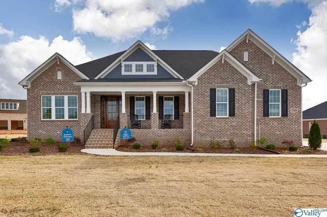 27266 Leeta Lane, Athens, AL 35613 (MLS #1146750) :: Green Real Estate