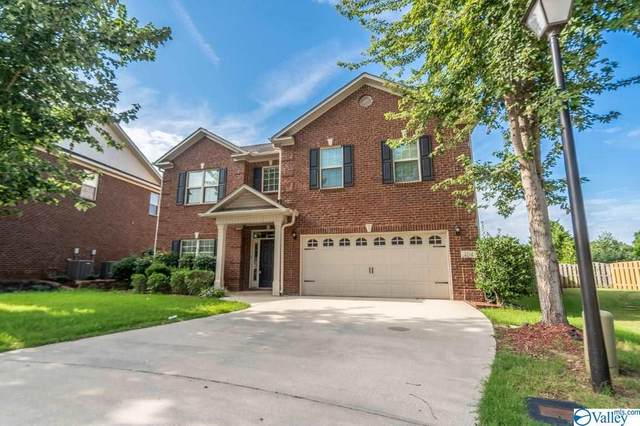 104 Properzi Way, Huntsville, AL 35824 (MLS #1146969) :: Rebecca Lowrey Group