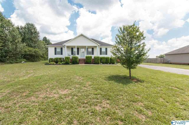 24234 Alabama Highway 99, Elkmont, AL 35620 (MLS #1147159) :: Amanda Howard Sotheby's International Realty